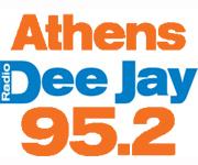 logo Athens Dee Jay