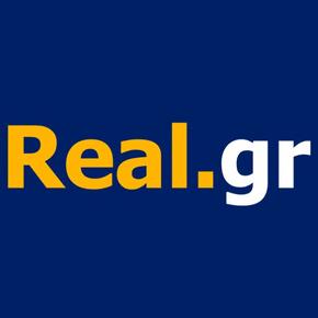 logo Real FM
