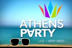 Radio Athens Party