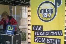 Radio Music 89.2